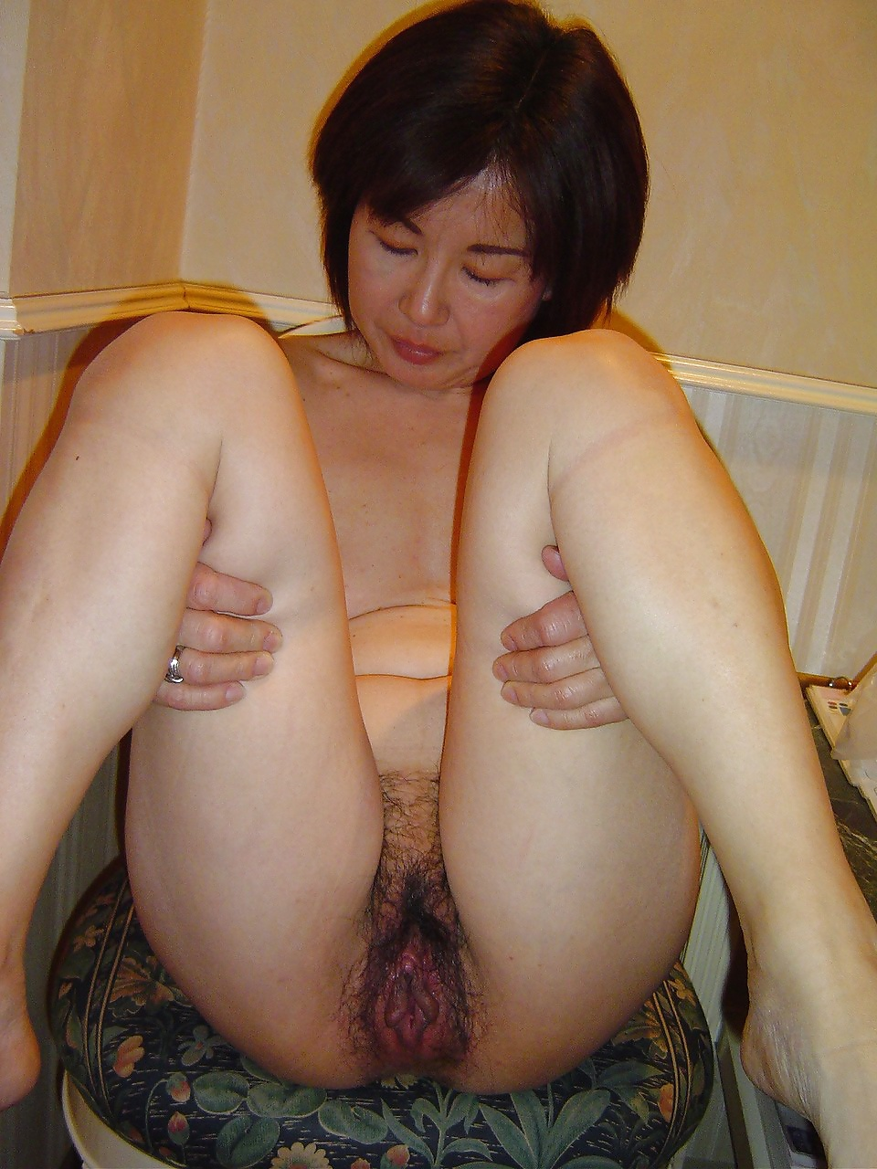 Japanese Mature Woman Beauty
