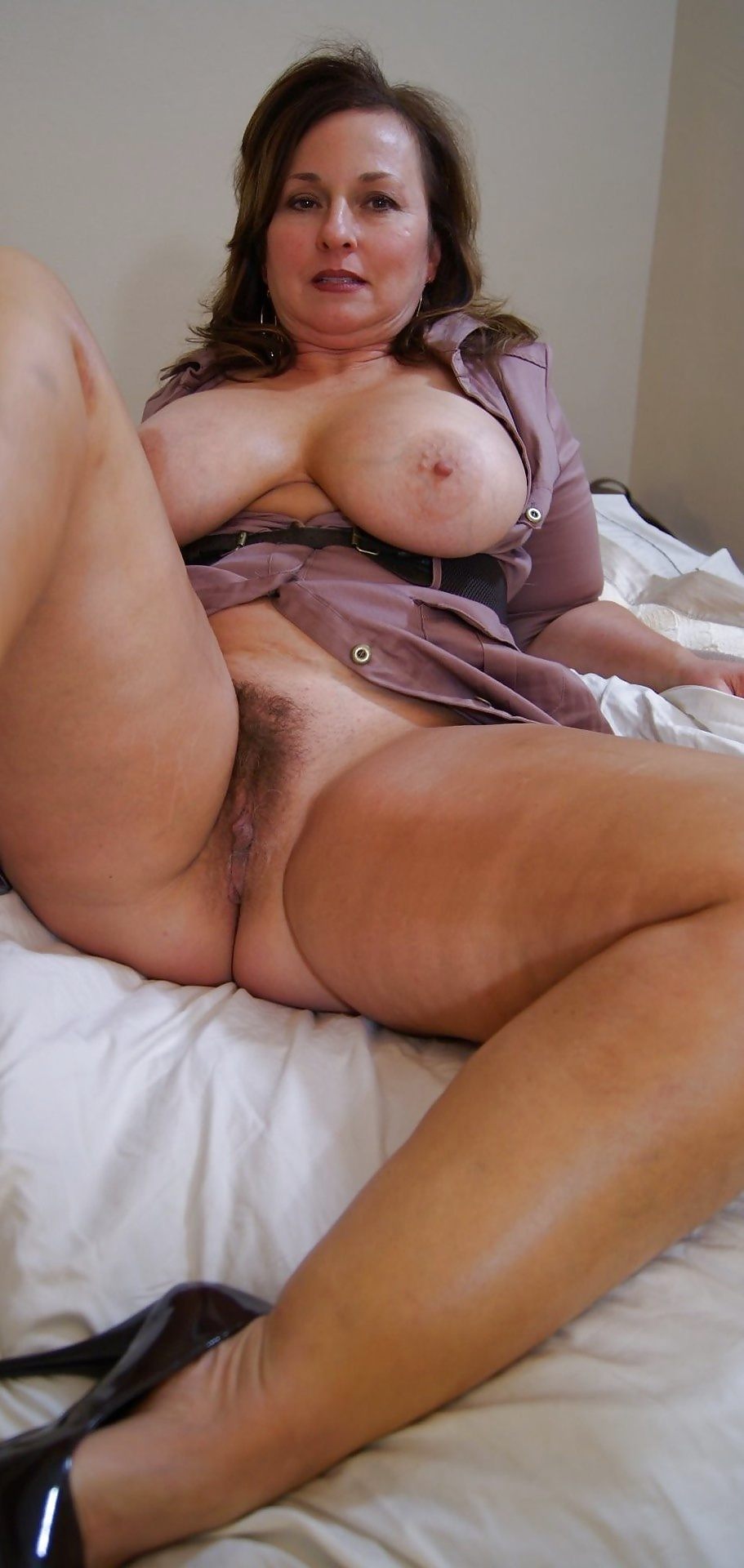 Interracial milf big tits