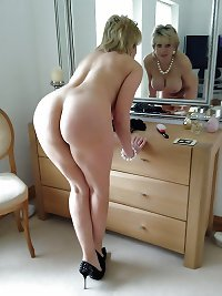 Pure Amateurs Grannies and Matures 11