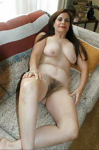 Mature amateur gallery