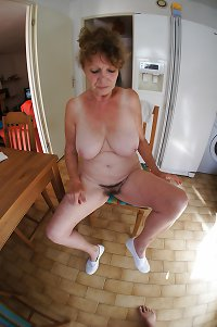 Mature and Granny Passion 40