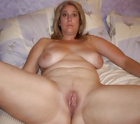 Milf and Mature Spread Mix.