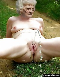 Grannies and Matures 106